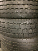 Used Tires and Casings