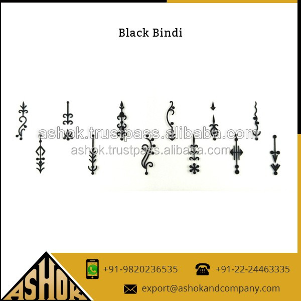 latest design bindi Sticker / Indian Black Bindi Seller / latest Design Bindi Stickers