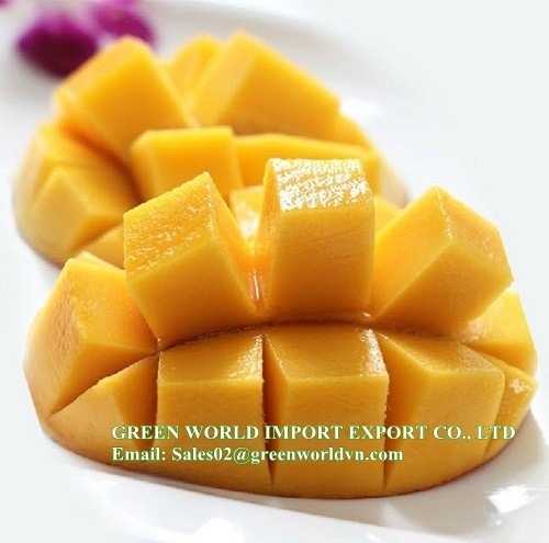 HOT SELLING - PREMIUM QUALITY FRESH SWEET MANGO - SPECIAL PRICE