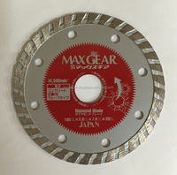 Cost-effective and Durable diamond saw blade for asphalt with high-precision