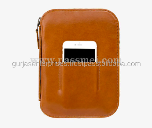 I PAD MESSENGER CASE