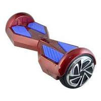 2 wheel dual wheel self balancing electric scooter