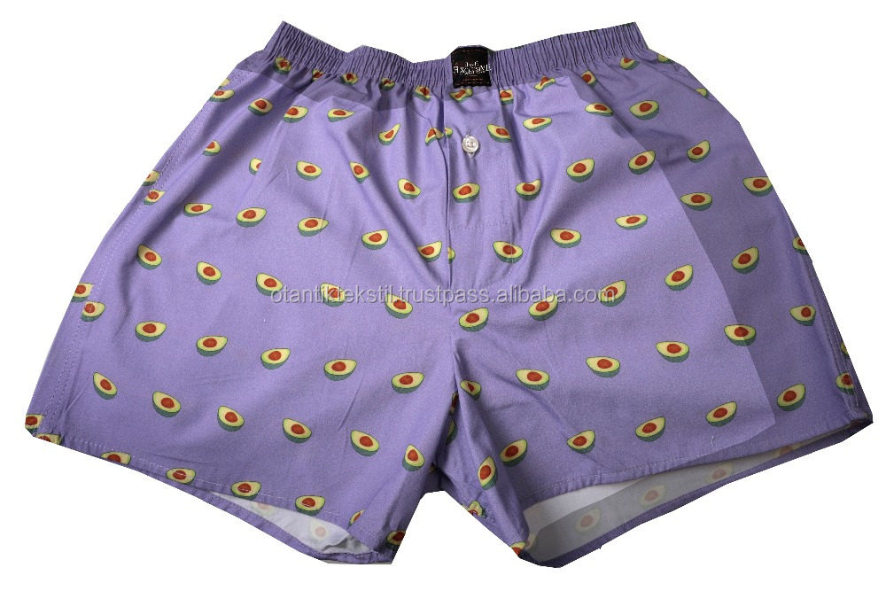Boxer Short, Men' s under wear, unther hose,