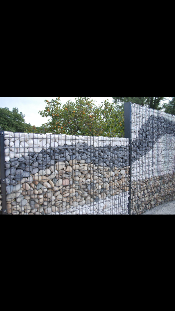 UNIQUE WALL FENCES