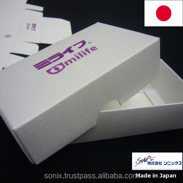 MILIFE , the Japanese nonwoven fabric , most suitable for the new product ideas