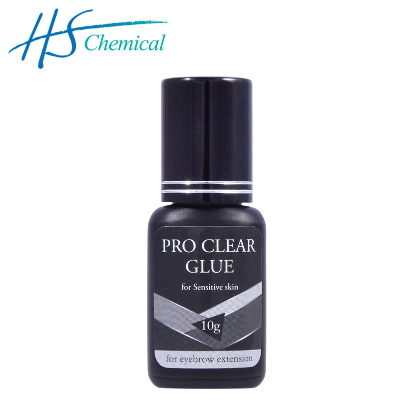 PRO CLEAR GLUE FOR SENSITIVE SKIN