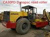 Used Dynapac roller CA30PD, also vibrator soil compactor CA30D/CA25PD/CA25D
