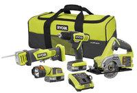 Wholesale Used Returned Power Tools from Australia