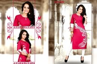 Designer Kurtis For Girls Party Casual For Women Fully Cotton Summer Collection