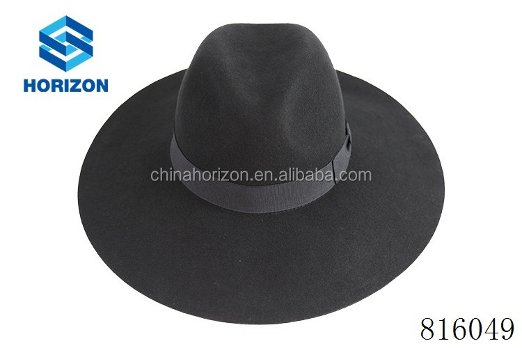 Promotion hot selling gentleman hat