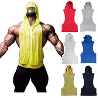 Custom Body Building Men Singlets / Custom New Design singlets / Customize Your Own Product