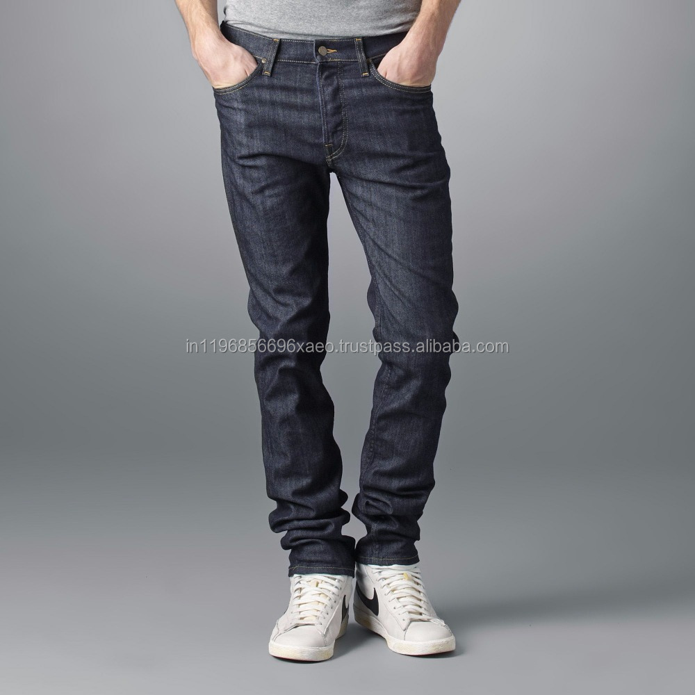 INDIAN BRANDED JEANS