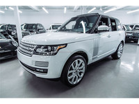 USED CARS - LAND ROVER RANGE ROVER (LHD 10030 GASOLINE)