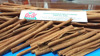 seasoning spices cinnamon stick cassia (SHORT & LONG)