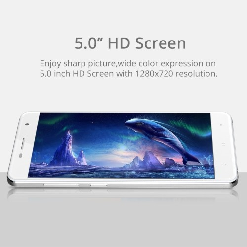 2017 new brand drop shipping HAWEEL H1 Pro 8GB, Network: 4G