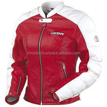 Low price new products fashion leather jacket price