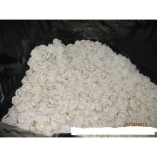 Anti-static White Latex Finger Cots from Vietnam