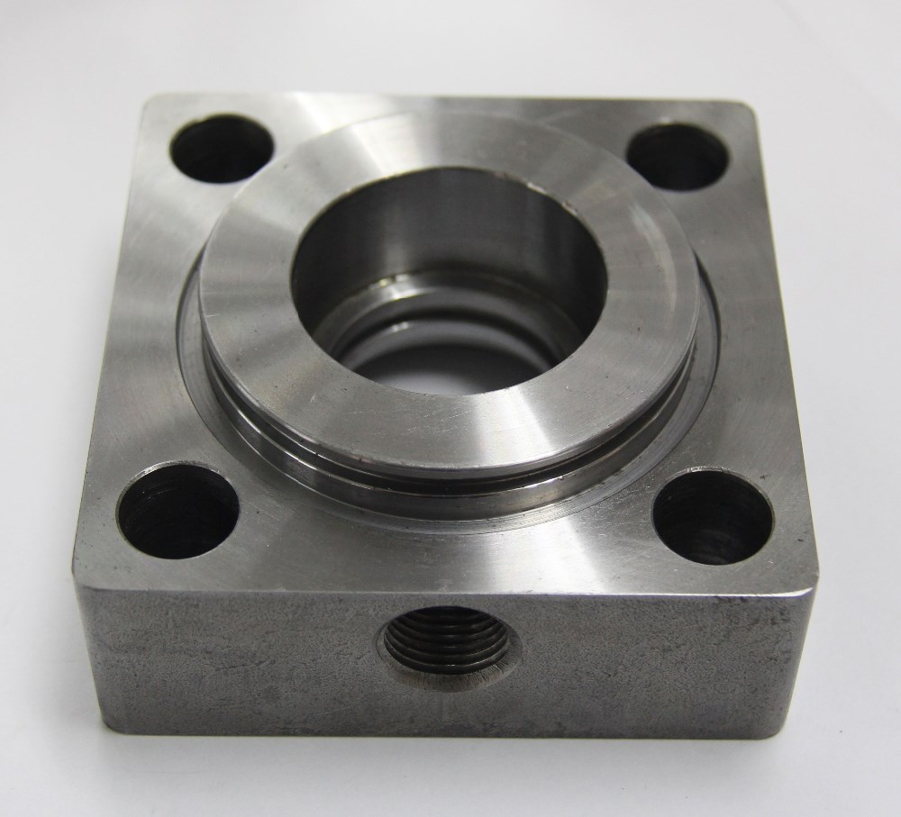 cost to machine cylinder heads