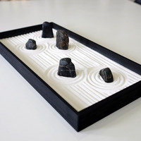 Easy to use and Free customize small Japanese garden designs ZEN at reasonable prices