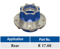 Nissan Wheel Hub (Rastgar No. R 17.08)