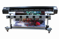 "VINYL EXPRESS V 1600MM 63"" LARGE WIDE FORMAT PRINTER DX5 ECO SOLVENT+RIP,1440DPI"