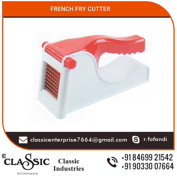 Fruit Vegetable and Potato Spiral French Fry Chopper for Sale