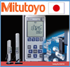 High-Performance and Best-in-class accuracy coating thickness gauge Mitutoyo height gauge with multiple functions made in Japan