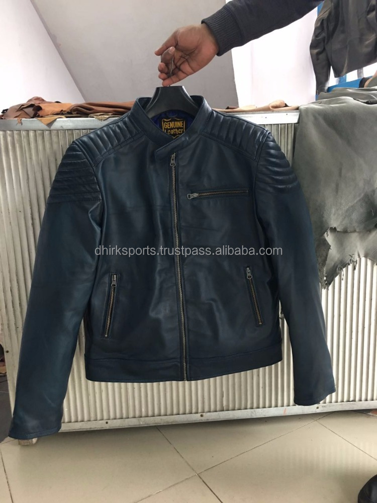Cheap Price leather Jackets