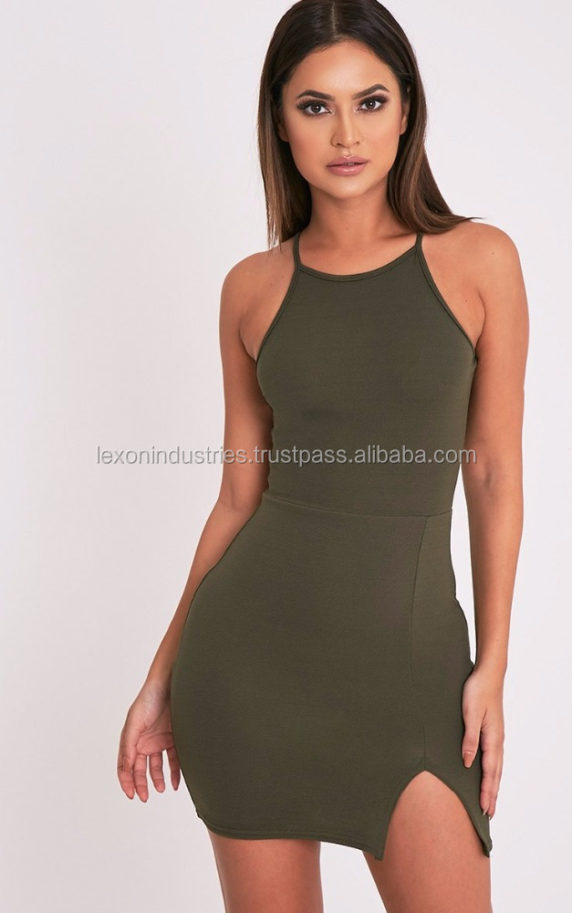 2017 Sexy Women Bodycon Dress...