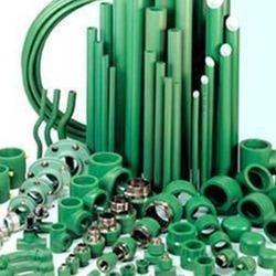 PPR Polypropylene Pipes and Fittings