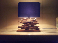 Lamp by Handmade