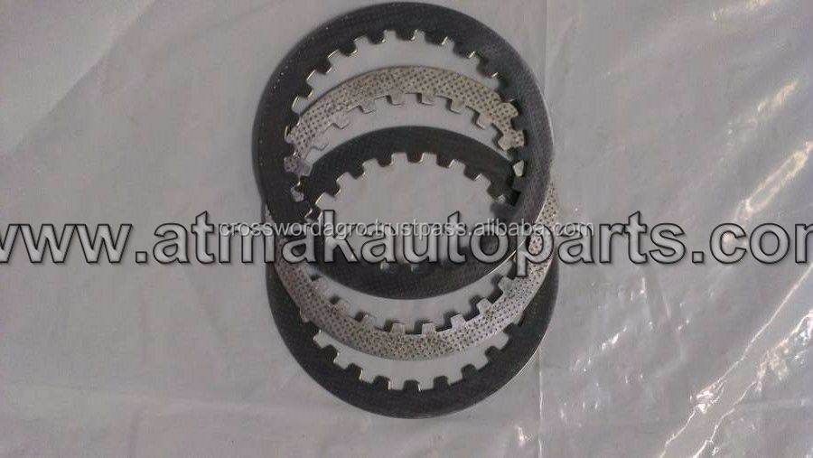 PRESSURE PLATE FOR ALL 2 WHEELER
