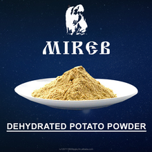 Potato Powder Dried 100 % Organic