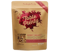 Table of Plenty Premium Muesli