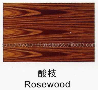 South East Asia - Rosewood