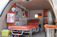 BUY AMBULANCE TOYOTA G 9