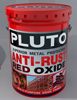 PLUTO ANTI-RUST Red OxideSuperior Soperior Primer Metal Protection for Metal Coating