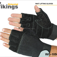 Weight Lifting Gloves Gym Workout Crossfit