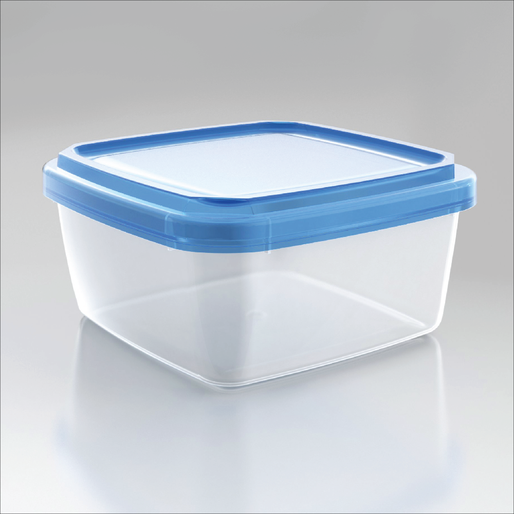 Special choosing for home / plastic storage container hot selling 2016 L021 DARK BLUE
