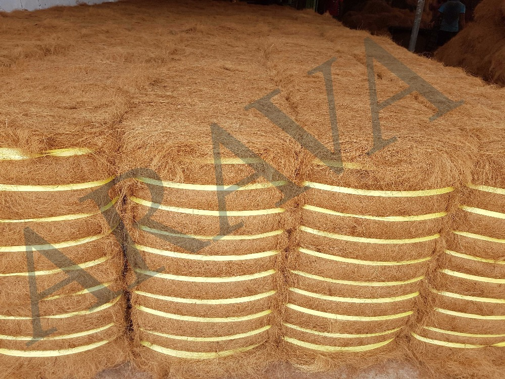 Coconut coir fiber for organic farming in UK and Europe Union