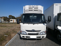 JAPANESE USED HINO DUTRO TRUCK TKG-XZC605M 2013 EXPORT FROM JAPAN