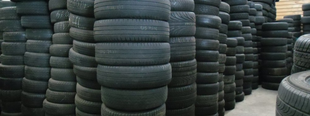 Used Tires Car in Various Tire Types Available (High Quality and Good Condition)