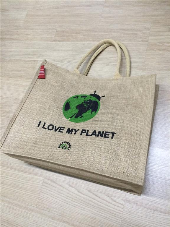 Reusable Eco Shopping Bag - Manufacturer in Turkey