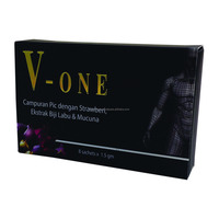 V One Enhance Energy Instant Drink
