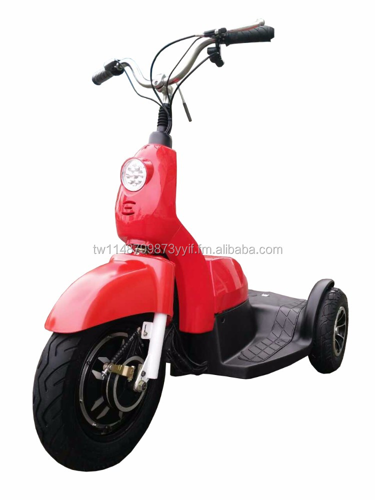 electric scooter 3wheels