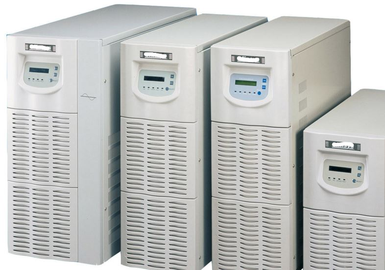 10Kva single phase Online UPS
