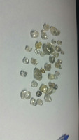 Natural African Congo Cubes Uncut Rough Diamonds