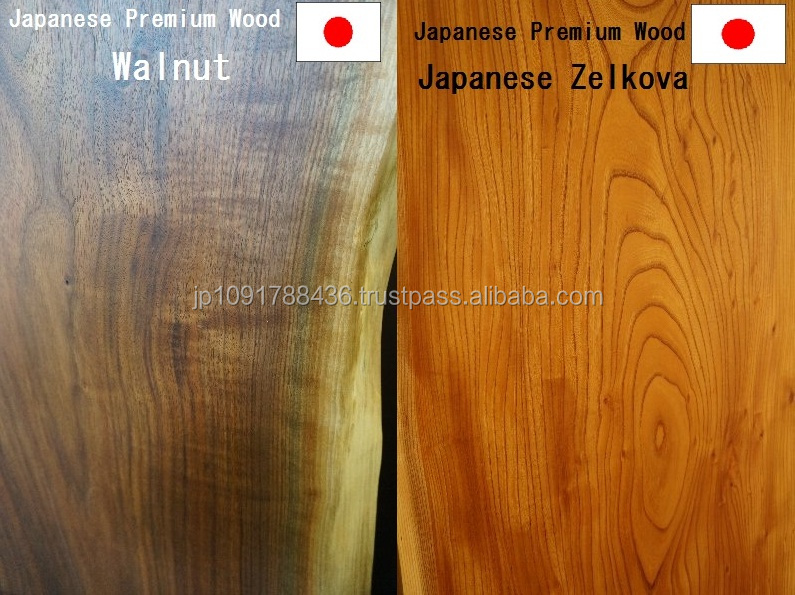 Japanese High Quality Hinoki Timber Wood Solid Wood Boards