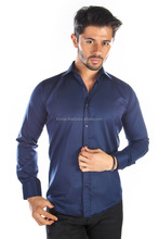 Men's Satin Dress Shirts From Turkey