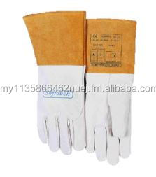 Semi - Leather Gloves